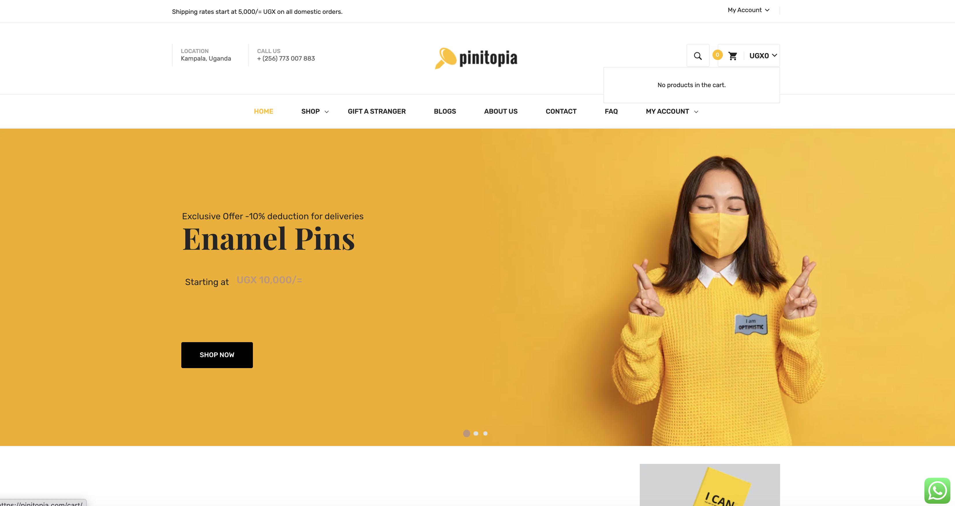 Pinitopia.com